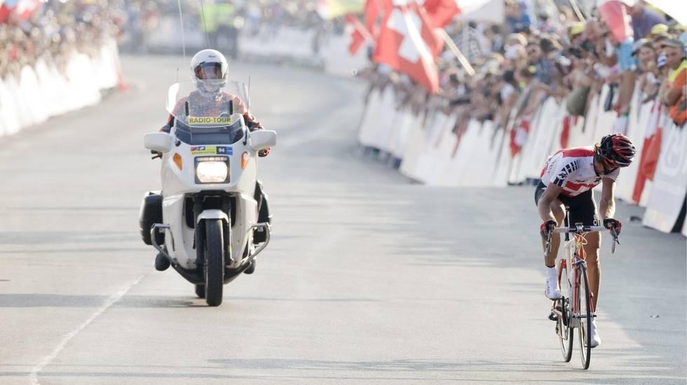 Tragico incidente mortale per il giovane ciclista Giovanni Iannelli al circuito Molinese