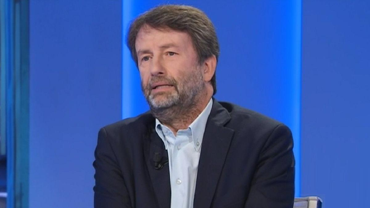 Franceschini ospite della Gruber su La7