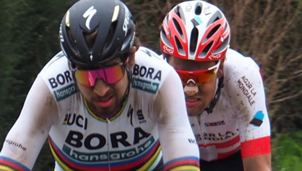 Ciclismo, Patrick Gamper Completa L'organico 2020 Della