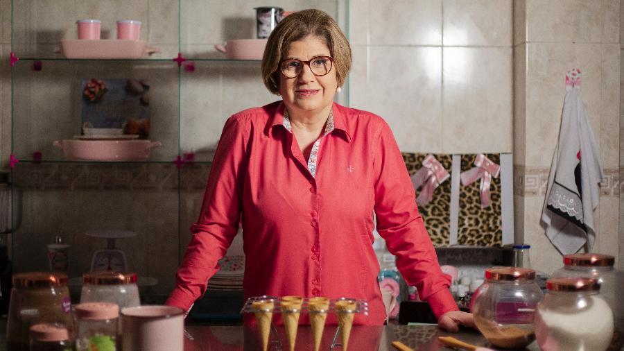 Ex-governadora Rosinha Garotinho Agora Ganha A Vida