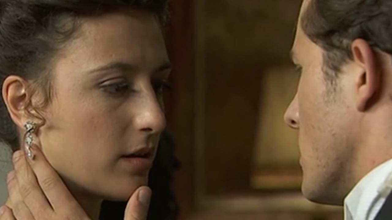 Una Vita, Spoiler Al 6 Dicembre: Lucia Scopre Che L'Alday