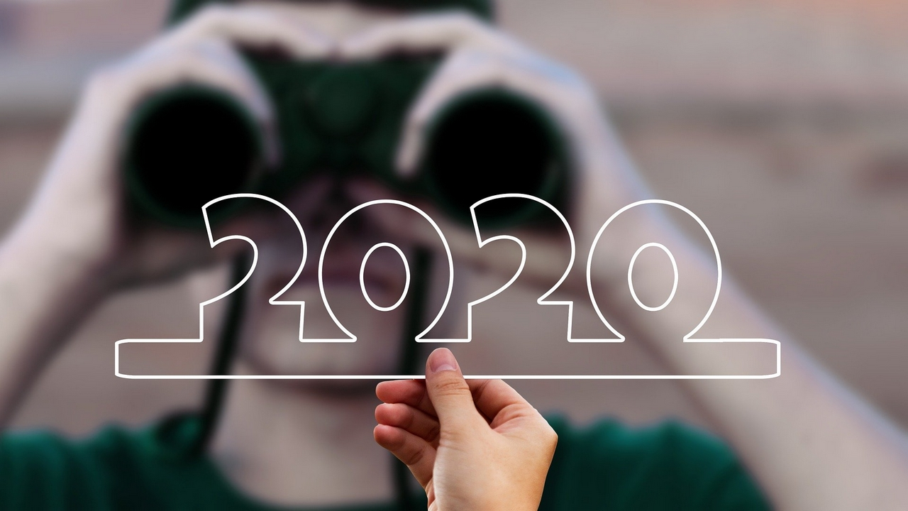 Auguri Di Buon Anno Frasi Originali Per Augurare Uno Splendido 2020 A Tutti